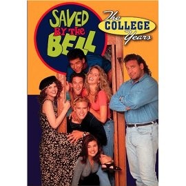 Saved by the Bell, The College Years - Season 1