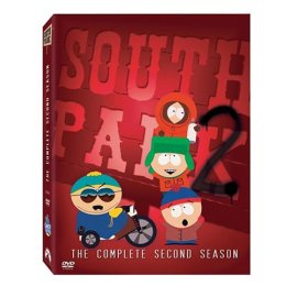 South Park - The Complete Second Season