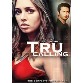Tru Calling - The Complete First Season