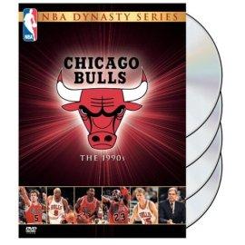 NBA Dynasty Series - Chicago Bulls - The 1990s