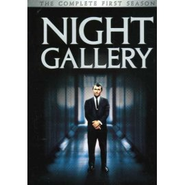 Rod Serling's Night Gallery - The Complete First Season