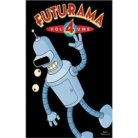 Futurama, Vol. 4