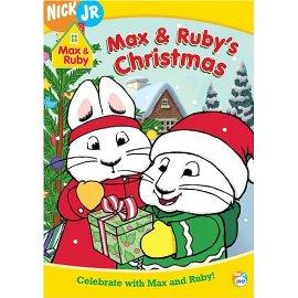 Max & Ruby - Max & Ruby's Christmas