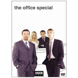 The Office Special