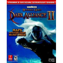 Baldur's Gate: Dark Alliance II : Prima's Official Strategy Guide
