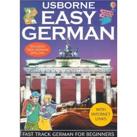 Easy German (Easy Languages)