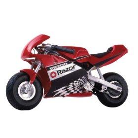 Razor Pr200 Pocket Rocket Electric Bike 155001 Gosale Price