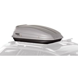 Thule Sidekick Rooftop Cargo Box