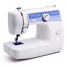 Brother LS-2125i 10-Stitch Function Free Arm Sewing Machine (LS-2125)