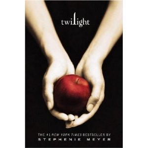 Twilight (The Twilight Saga, Book 1) [Hardcover]