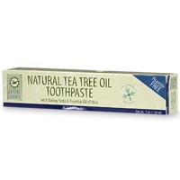 Desert Essence - Tea Tree Oil Toothpaste Mint, 7 oz toothpaste