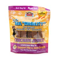Ark Naturals Sea  Mobility , Chicken Jerky