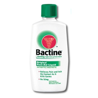 Bactine Antiseptic, Squeeze Bottle