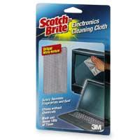 Scotch-Brite Electronics Cleaning Cloth