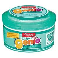 Playtex Diaper Genie Refill for Toddler Film