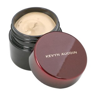 Kevyn Aucoin The Sensual Skin Enhancer Foundation, SX 03