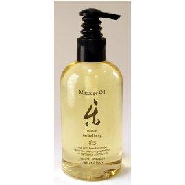 Rosemary Lavender Massage Oil