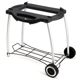 Weber Rolling Cart for Weber Q and Baby Q Grills
