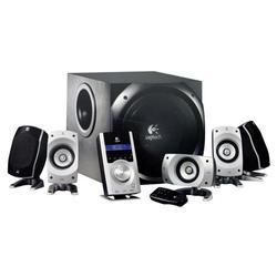 Logitech Z-5500 Digital 5.1 Speaker System 970115 0403