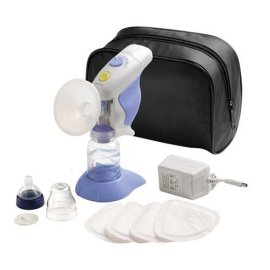 Evenflo Comfort Select Electric Breast Pump