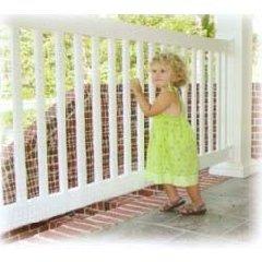 16' Kidsafe Deck Guard