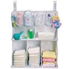 Ultimate Baby Organizer