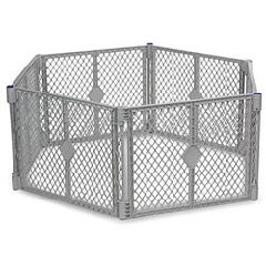Superyard XT Play Gate By North States
