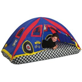 Kids' Bed Tent - Lady Bug