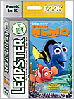 Leapster Electronic Book: Finding Nemo