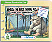 LittleTouch LeapPad: Where the Wild Things Are - LeapFrog