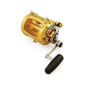 Penn VS International 50VSW Saltwater Reel