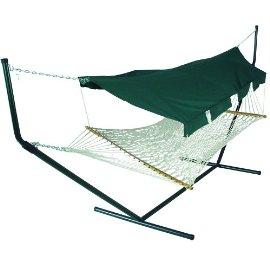 Green Hammock Canopy