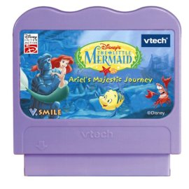 V Smile Smartridge: Little Mermaid