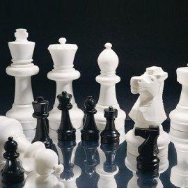 Kettler Giant Chess Set