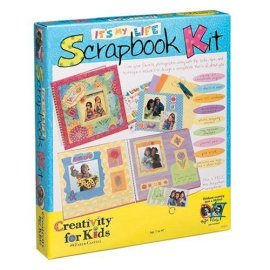 It's Your Life Scrapbook Kit