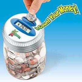 Youniverse Money Jar