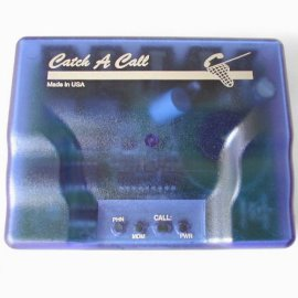 Catch-A-Call While Online