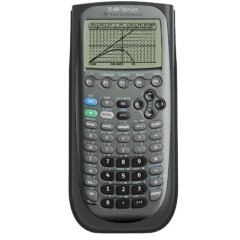 Texas Instruments TI-89 Titanium Advanced Graphing Calculator
