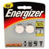 Energizer Watch Battery 2025