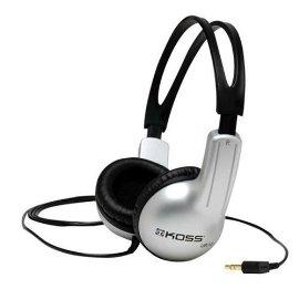 Koss Adjustable Headphones - UR10