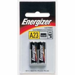 Energizer A23BP-2 Special Application Battery