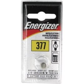 Energizer 377 Button Cell Battery