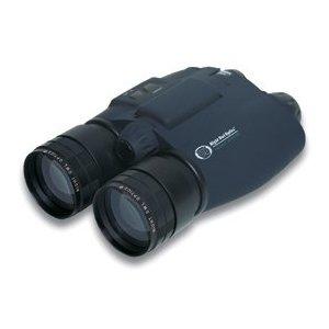 Night Owl Explorer Pro 5x Binoculars with Infrared Illuminator NOXB5