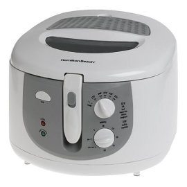 Hamilton Beach Deep Fryer - 35020