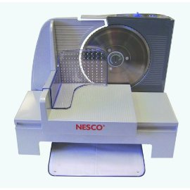 NESCO Food Slicer With Tilt Stand