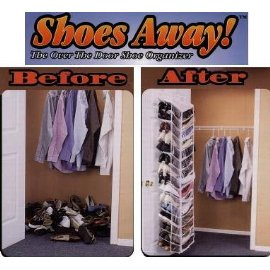 Shoes Away