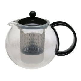 Bodum Assam 4-Cup Tea Press