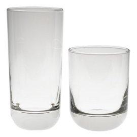 Libbey Polaris 16-pc. Glassware Set