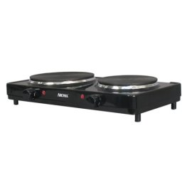 Aroma Double Hot Plate