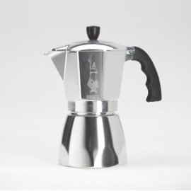 Brikka 4-Cup Coffee Pot